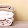 タオルは何枚必要?適量枚数と捨てるタイミング替え時はいつ?