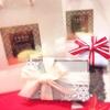 12月限定フラウのクリスマスラッピング♡