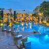パラワン留学の週末 プールを極める!ゲストも遊べるホテルのプール(12月12日追加)