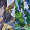 サンダー・ドラゴンデッキの相性の良い・強化・採用したいカードを紹介【サンダー・ドラゴン 相性】