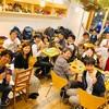 【イベント告知】初心者歓迎ボードゲーム会@中目黒アロマカフェVol.3