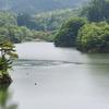 台ダム(愛媛県今治)