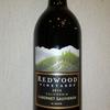 今日のワインはアメリカ・カルフォルニアの「レッドウッド・ヴィンヤード」1000円以下で愉しむワイン選び(№39)