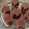 抜き型で可愛く♥プチサイズの「ひとくち水ようかん」でおうち甘味処🍵