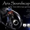 【Unity Plusイベント】20%OFFダブルセールまとめ 「ローポリキャラ、家具、超豪華BGM、人気スマホゲーム、SF、モンハンっぽい巨大モンスター」イチオシ『Aria Soundscapes』  Vol.3