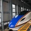 大阪D1/3時間半越えの大移動、、、ただ座っているだけなのに疲れた( ;∀;)