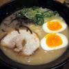 【食事】 とんこつらーめん俺式 純@東京駅ラーメンストリート
