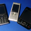 「今週見かけたスマートフォン情景」から10年目の感慨