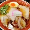 濃厚鶏ガラ醤油スープ!岡山の名店をリスペクトした【中華蕎麦かたやま 中仙道店】