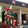 佐賀の秋のお祭り「唐津くんち」・三連休の出来事
