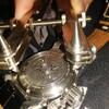 VILLAGE VANGUARDで昔買った福袋で入ってた時計