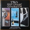 First Generation (SCENES FROM 1969-1971)【VAN DER GRAAF GENERATOR】