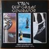 First Generation (SCENES FROM 1969-1971)【VAN DER GRAAF GENERATOR】