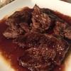 牛赤身肉のステーキはダイエットにも効果的❗ソースも簡単さ
