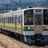 飯田線秘境駅号18きっぷ旅