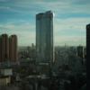ツイッターに美しい東京の風景写真を投稿する人たち。