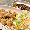 鶏肉の味噌照り焼き(中国妻料理)
