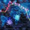 【コロナウイルスの経済へのダメージをグラフで分析する】6ヶ月で250%で運用中のサラリーマン投資家による