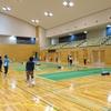 東SC バウンドテニス教室(第7回)