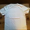 【白シャツ対決】ヘインズのBeefy TシャツとZOZOのオーダーTシャツを比べてみた