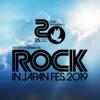 ROCK IN JAPAN 2019 8/10感想「売れる事と続ける事は正義」②