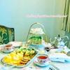 【自宅で楽しむ紅茶】おうちティーパーティーをしてみよう!