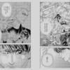 【マンガ】テンプリズム11巻 曽田正人 ★☆☆☆☆ コマが大きい 中身が薄い キャラクタがふらふらしてる
