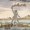 真・ロドス島戦記② 巨大ロボット物の大源流としてのミケーネ文明?