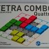 TETRA COMBO Quattro (テトラコンボ クアトロ)