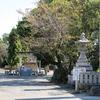 尾張式内社を訪ねて 70 石刀神社 (一宮・馬寄)