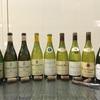 軽井沢でBourgogne'88〜90ワイン会。