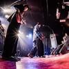 【ライブレポ】1/12新宿SAMURAIでライブやってきた