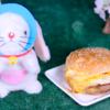 【チーズてりたま】マクドナルド 3月4日(水)新発売、マック てりたま ハンバーガー 食べてみた!【感想】