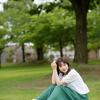 NARUHAさん! その14 ─ 石川・富山美少女図鑑 撮影会 2021.6.20 富岩運河環水公園 ─
