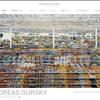グルスキー展を見てまた鹿児島へ