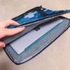 新しいノート PC(surface  pro)の関連アクセサリを購入した!