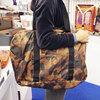 旅行に便利な魔法のバッグ!帰りに荷物が増えても安心!