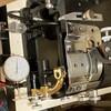 革漉き機ダイヤルゲージ1 Fortuna v50よりおっかないTAKING TK802BK