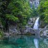 マイナスイオンで癒される*全国の滝絶景スポット*