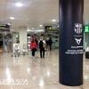 【Re:旅35日目】ローマ→バルセロナへ移動!ローマ空港T1にもプライオリティパスラウンジ発見!