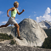高所トレーニングによるパフォーマンス向上(高所滞在により交感神経活動が亢進するので、エネルギー代謝率が亢進する)