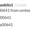 DockerイベントをSlackに連携するアプリを作った