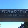 FCバルセロナのスタジアムを見学した件