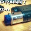 【HELLVAPE】Dead Rabbit SQ RDA