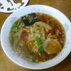 【今週のラーメン882】 宝龍 (東京・武蔵野市) ラーメン