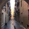 冬旅⑧Paris ✈︎ Barcelona