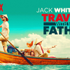 【Netflix】ジャックホワイトホール 父子2人旅は親子の絆の物語だ![感想]