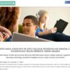 【ニュース】McGraw-Hill Education「デジタル学習で成績向上、アダプティブラーニングが大きな影響を」