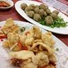 熟食中心:漁光道街市熟食中心 楽しい宴@石排湾