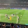 2019 J1 第5節 ガンバ大阪 対 ヴィッセル神戸